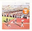 第18回オリンピック東京大会/1964 NHK放送より <LPレコード 東...