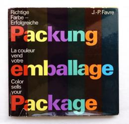 Color sells your Package