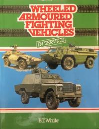 Wheeled Armoured Fighting Vehicles in Service