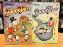 CARL BARKS' GREATEST DUCKTALES STORIE...