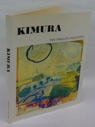 KIMURA  Paintings and Works on Paper 1968-1984 木村忠太