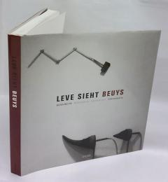 LEVE SIEHT BEUYS. BLOCK BEUYS -BLOCK BEUYS-FOTOGRAFIEN- PHOTOGRAPHS