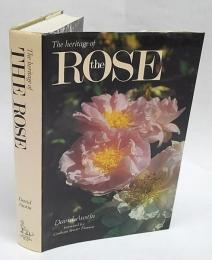 The Heritage of the Rose ハードカバー