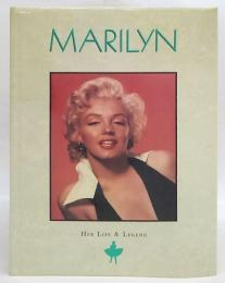 Marilyn: Her Life & Legend  ハードカバー