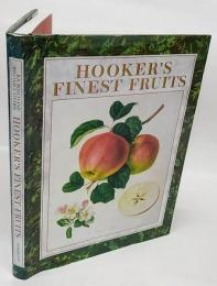 Hooker's finest fruits a selection of paintings of fruits