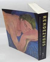 RENDEZVOUS : masterpieces from the Centre Georges Pompidou and the Guggenheim Museums