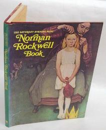 The Saturday evening post Norman Rockwell book ハードカバー