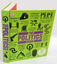 The politics book Big Ideas Simply Explained ハードカバー