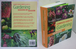 Complete Guide to Gardening SEASON BY SEASON (四季の園芸完全ガイド)