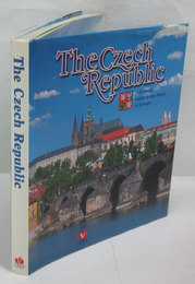 The Czech Republic A Pictorial Guide to the Heart of Europe チェコの写真集