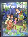 ピーター・パン(英) WALT DISNEY'S Peter Pan