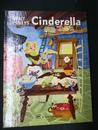 シンデレラ(英) WALT DISNEY'S Cinderella