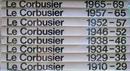 ル・コルヴュジェ全集品(仏) Le Corbusier Oeuvre Co...