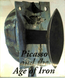 Picasso and the Age of Iron(英) 図録