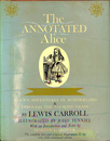 THE ANNOTATED ALICE(英)