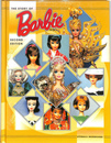 THE STORY OF Barbie DOLL SECOND EDITION(英)