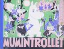 Mumintrollet nr.3. (洋書)T.ヤンソン 「ムーミン漫画...