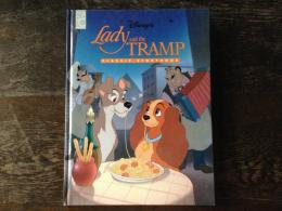 Disney's Lady and the Tramp: Classic Storybook 〈洋書・邦題『わんわん物語』〉