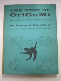 THE BEST of OriGaMi (英語)