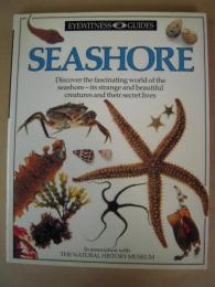 SEASHORE EYEWITNESS GUIDES15(洋書絵本)