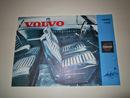 VOLVO 1800S122Sカタログパンフ 北欧自動車株式会社