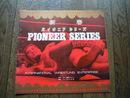 国際プロレスパンフ 新春パイオニア・シリーズ 1972年 日本プロレスリング