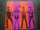 日本プロレスパンフ ワールド・チャンピオン・シリーズ戦 1971年 日本プ...