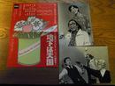 テアトル・エコー公演チラシとスチール写真 1981年第63回公演 P・シェ...