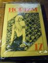 HORIZM 2冊 (慶応義塾大学SF研究会)17,18号(昭和61年)
