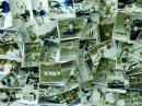 陸上・水泳選手写真カード 46種