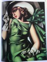 Tamara De Lempicka: 1898-1980: Goddess of the Automobile Age  /Taschen Basic Art Series タマラ・ド・レンピッカ画集