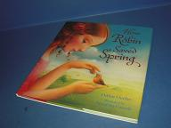 How Robin saved Spring(洋書)