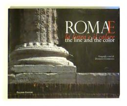 ROMAE The Line and The Color