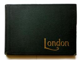 Royal Standard Album of Photographic Views of London