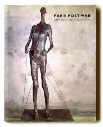 Paris Post War  Art and Existentialism 1945-55