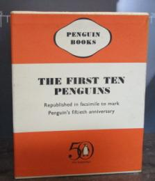 The First Ten Penguins Paperback – 1985