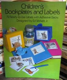 Children's Bookplates and Labels