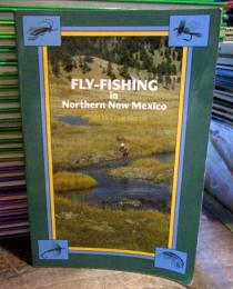 Fly-Fishing in Northern New Mexico