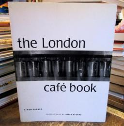 The London café book