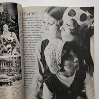 [英]California Stylist July 1968