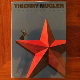 [英]Thierry Mugler Photographer