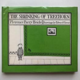 [米]The Shrinking of Treehorn