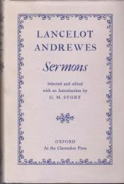 Lancelot Andrewes Sermons.