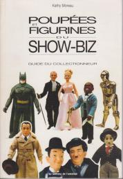 Poupees et figurines du show-biz : guide du collectionneur