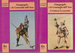 Giangurgolo e la commedia dell'arte : 1 & 2
