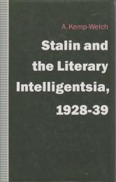Stalin and the literary intelligentsia, 1928-39