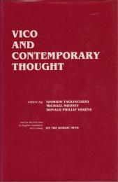 Vico and contemporary thought