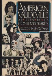 American vaudeville as seen by its contemporaries