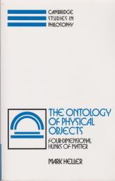 The ontology of physical objects : four-dimensional hunks of matter