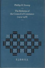The reforms of the Council of Constance, 1414-1418